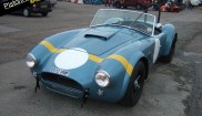 Ford Cobra FIA 289