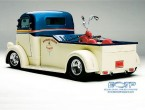 Ford COE Custom