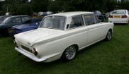 Ford Consul Cortina