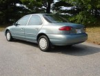 Ford Contour GL