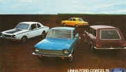 Ford Corcel 16