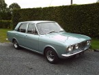 Ford Cortina GTE
