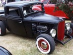 Ford Coupe 3 windows
