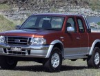 Ford Courier XLT