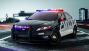 Ford Crown Victoria Polixe Interceptor