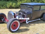 Ford Custom 2-Door