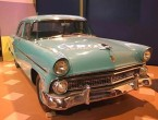 Ford Customline sedan
