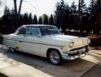 Ford Customline Victoria 2dr HT