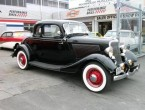 Ford De Luxe 5-w coupe