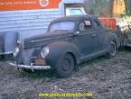 Ford De Luxe Coupe