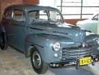 Ford DeLuxe 2-dr