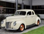 Ford Deluxe Coupe 29