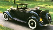 Ford Deluxe Roadster 3