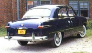 Ford Deluxe Tudor Coupe