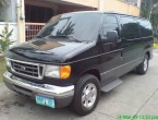 Ford E-150 Chateau