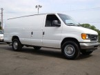 Ford E-350 Power Stroke Diesel