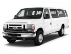 Ford E-350XLT Super Duty