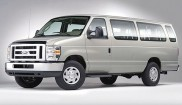 Ford Econoline SuperWagon