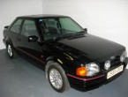 Ford Escort XR3 18