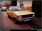 Ford Escort 1300 GL