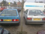 Ford Escort 16 GL