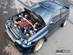 Ford Escort Cosworth Gabat Tuning