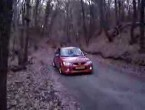Ford Escort Euro 14 CLX Liftback