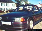 Ford Escort XR3 Cabriolet