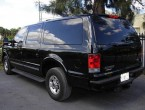 Ford EXcursion TS