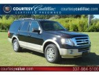 Ford Expedition Eddie Bauer FlexFuel