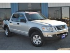 Ford Explorer Sport Trac 40