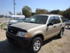 Ford Explorer XLS Location