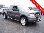 Ford F-150 Flare Side