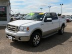 Ford F-150 King Ranch Edition crew cab