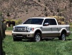 Ford F-150 King Ranch Edition SuperCrew