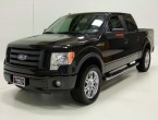 Ford F-150 Lariat FX4 SuperCrew