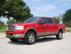 Ford F-150 Lariat Triton SuperCrew