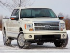 Ford F-150 Platinum 4x4