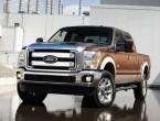 Ford F-150 Super Duty
