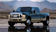 Ford F-250 Heavy Duty 4x4