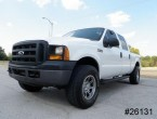 Ford F-250 Super Duty FX4 Off-Road Crew Cab