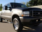 Ford F-250 Super Duty FX4 Off-Road Super Cab