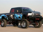 Ford F-250 Super Duty Super Crew