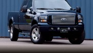 Ford F-250 Super Duty SuperCrew Harley-Davidson Edition