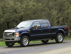 Ford F-250 SuperCab