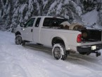 Ford F-250 XL Super Duty 4x4