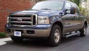 Ford F-250 XLT Supercab