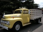 Ford F-3 Delivery
