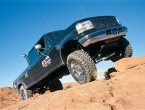 Ford F-350 Custom Crew Cab
