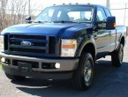 Ford F-350 FX4 Lariat Super Duty